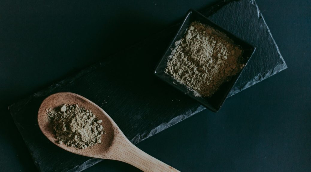 What is the strongest or most potent kratom?